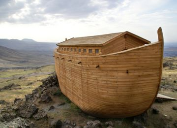 Geological Evidence Suggests That Noah's Flood Could Have Actually Happened