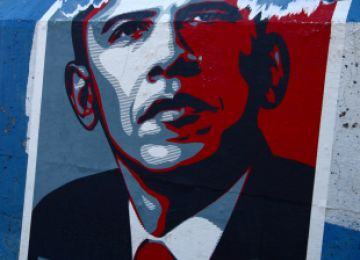 Obama Paranoia: Universal Life Church Weighs In