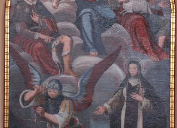 5 Female Saints of November