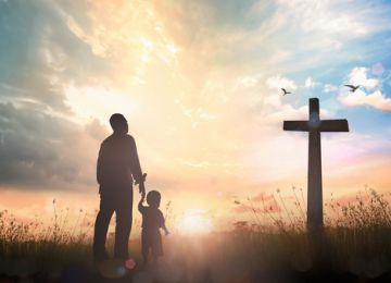 How To Teach Children Faith