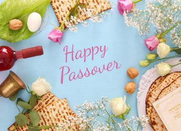 Interfaith Celebration of Passover and Easter - Universal Life Church