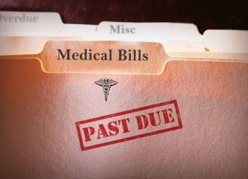 Churches Band Together To Wipe Out Medical Debt