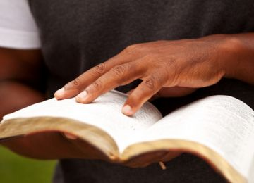 Giving Up on Your Bible Reading Plan? Give It One More Chance