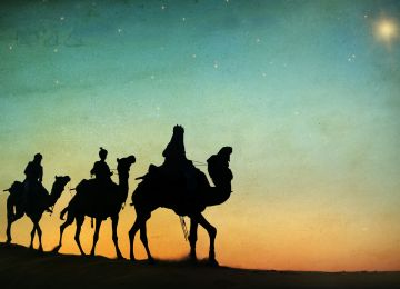 Epiphany, Twelfth Night and the Christian Calendar
