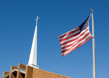 Religious Freedom Bills Challenge Separation of Church and State