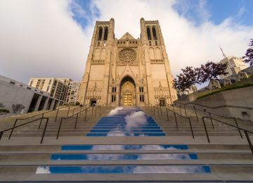 History of San Francisco Through Its Churches - Universal Life Church