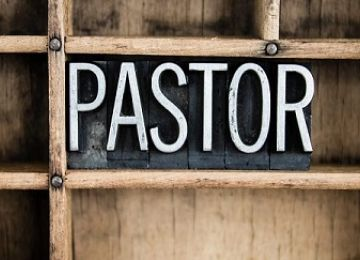 What Not to Do For Pastor Appreciation Month