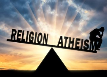 Is Atheism Its Own Religion?