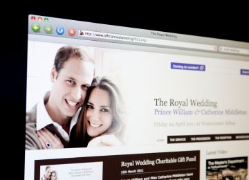 Capturing the Essence of the Royal Wedding - Universal Life Church