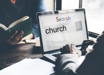 Could an Online Church Be Right for You?