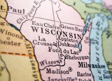 A Tour of Wisconsin Religious Sites