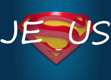 5 Ways Superman Is A Jewish Icon