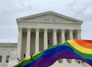 The Supreme Court's Ruling on LGBTQ Rights and What it Means for Religious Conservatives