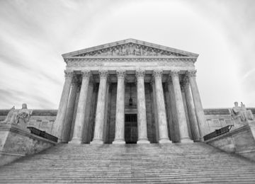 Big Religious and Legal Questions in the Supreme Court