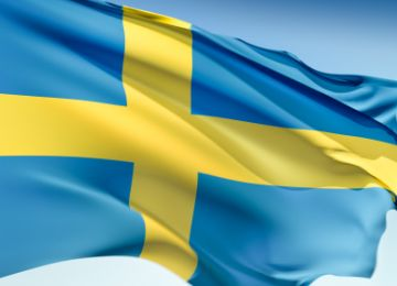 Sweden Recognizes File-Sharing Religion
