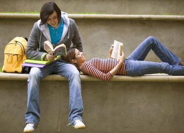 Culturally Diverse Novels for Teenagers