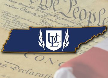 Universal Life Church Sues Tennessee to Protect Online Ordination