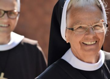 Millennials and Nuns: An Unlikely Coalition Out To Change the World