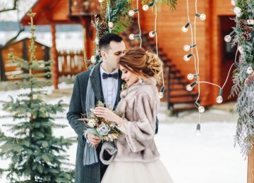 7 Great Tips for Your Winter Wedding