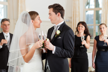 Get Ordained And Perform Weddings