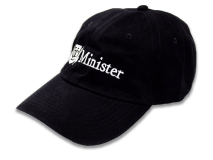 ULC Minister Hat