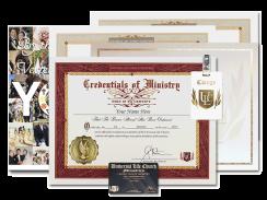 Wedding Script Generator - Universal Life Church