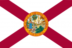 State Flag Of Florida