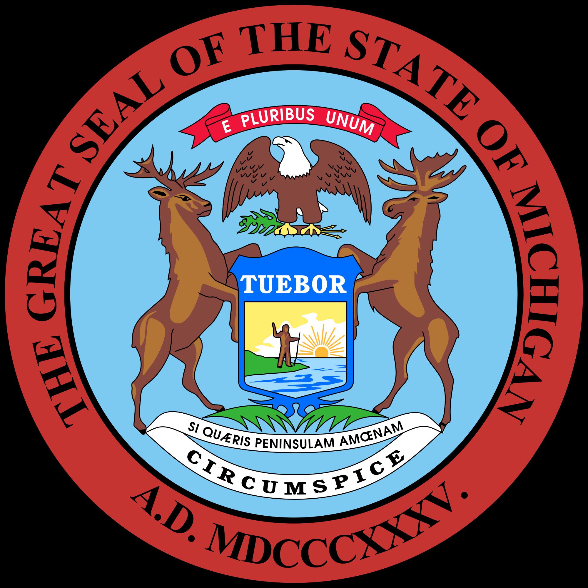 Michigan Wedding Laws Universal Life Church