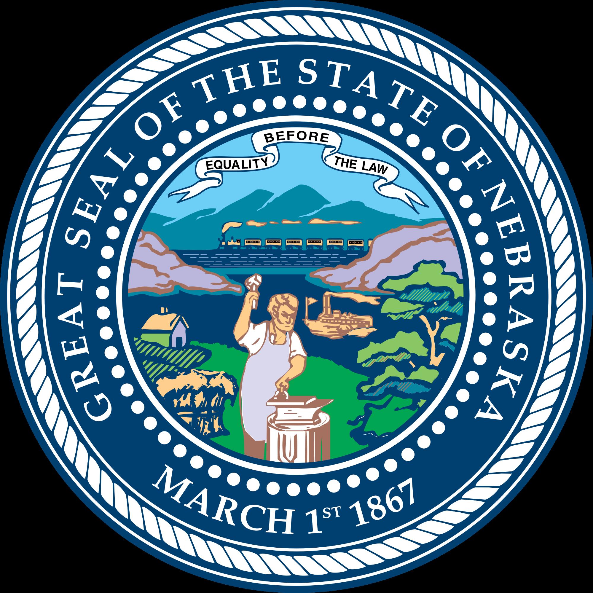 Nebraska Wedding Laws - Universal Life Church