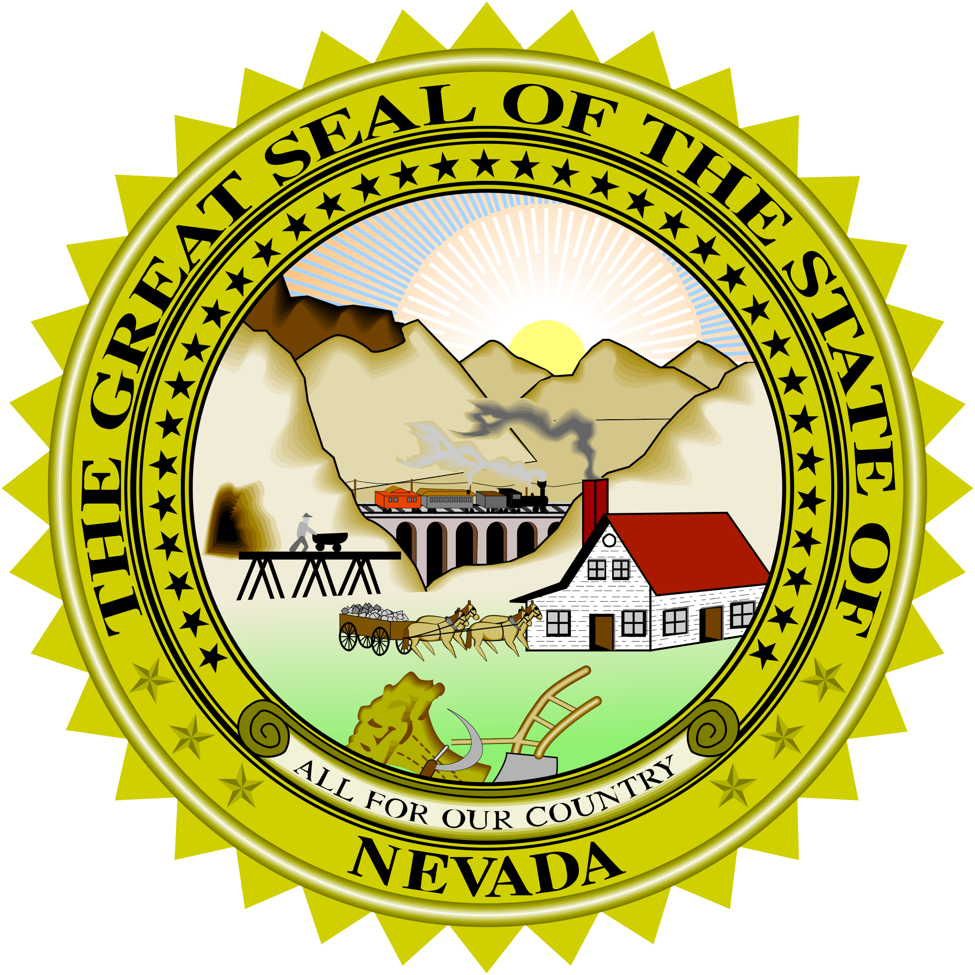 Nevada Wedding Laws Universal Life Church