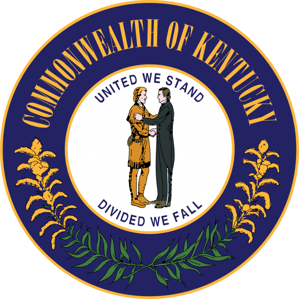 State Seal Of Kentucky