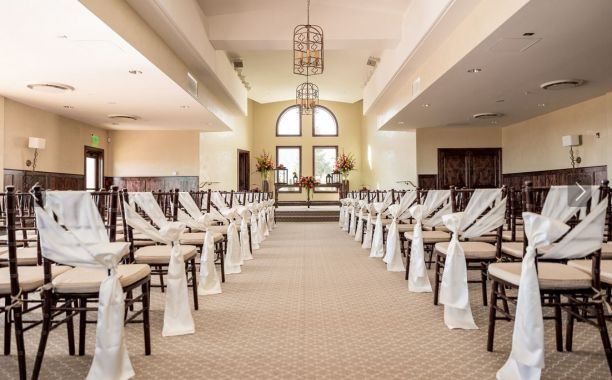 The Pinery At Hill Colorados Top Wedding Venue